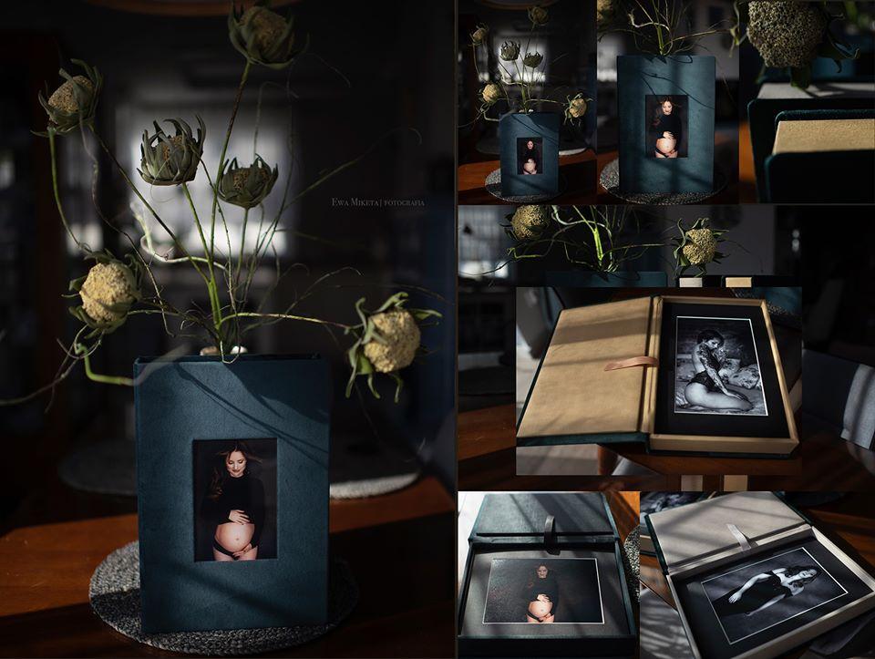 professional photo presentation boxes