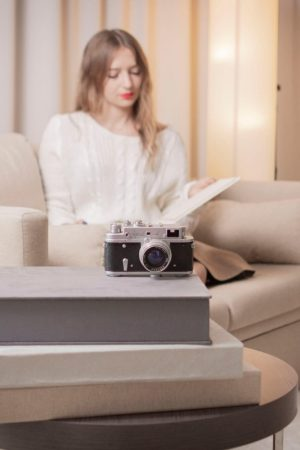 Folio Boxes for Photographers
